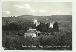 MOLIN DEL PIANO - TORRE A DECIMA  - NV   FG - Firenze (Florence)