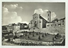 BARBERINO D'ELSA - CHIESA DI S.BARTOLOMEO VIAGGIATA FG - Firenze (Florence)