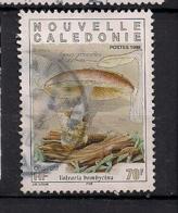 YT N° 751 - Oblitéré - Champignons - Neukaledonien