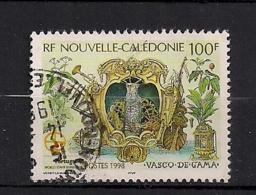 YT N° 767 - Oblitéré - Vasco De Gama - Neukaledonien