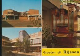 Rijssen - O.a. Orgel - Organ [AA37 4.523 - Pays-Bas