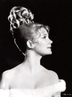 Yvette Mimieux The Wonderful World Of The Brothers Grimm Ancienne Photo 1962 - Berühmtheiten