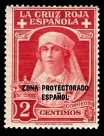 1926 Spain (Morocco) - Maroc Espagnol