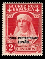 1926 Spain (Morocco) - Spanish Morocco