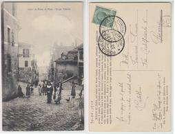 Rocca Di Papa - Borgo Vittorio, 1911 - Altre Città