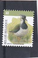 Belgique YV 4248 MNH 2013 Vanneau Huppé - Oiseaux