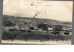 Cpa 11 L'Aude Caunes Minervois Vue Générale Déstockage à Saisir - Autres Communes