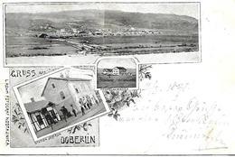 1898 - DOBRLJIN   Novi Sad ,  Gute Zustand, 2 Scan - Serbie