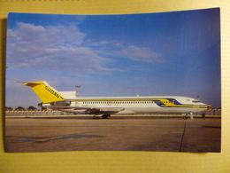 SUDAN AIRWAYS  B 727 200   TS JHT - 1946-....: Ere Moderne