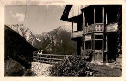 Pension Vorhegg Seehöhe 1066 M - Kötschach Mauthen * 12. 1. 1939 - Autriche