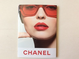 Depliant Chanel Rouge Coco - Cartas Perfumadas