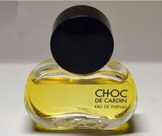 MINIATURE Choc De Cardin 15 Ml - Miniatures De Parfum