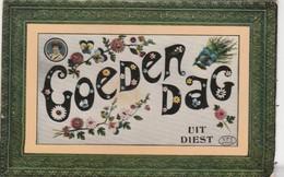 Goeden Dag Uit Diest - Diest