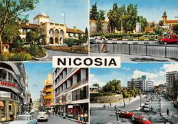 Chypre - NICOSIA - Cyprus - Nicosie - Timbre - Chipre