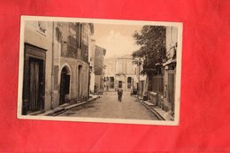 F1003 - AIGUES VIVES - 30 - La Grand'rue - Aigues-Vives