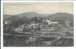 Calviac,pres Lasalle - France