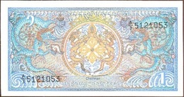 Bután - Bhutan 1 Ngultrum 1990 Pk 12 B UNC - Bhutan