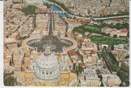 Vatican Basilica Unused - Vatican