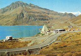 Le Col Du Mont Cenis - Le Prieuré,le Lac, La Grande Turra - Non Classificati