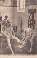 Aix Les Bains (73) - Etablissement Thermal - La Douche Massage - Aix Les Bains