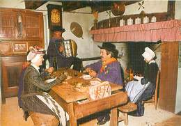 Cpsm -   Folklore   -      La  Montagnarde        Ah915 - People