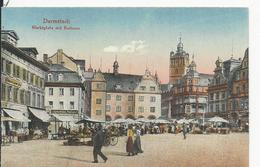 Darmstadt    Le Marchè - Darmstadt