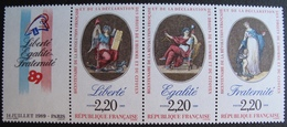 DF50500/442 - PHILEXFRANCE89 - N°T2576A TIMBRES NEUFS** - France