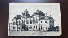 Voronezh. Winter Drama  Theater  Old Russian Postcard 1920s - Russia