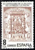 España. Spain. 1980. Bajada De La Virgen De Las Nieves. Isla De La Palma. Canarias - 1931-Hoy: 2ª República - ... Juan Carlos I
