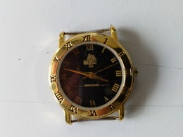 MONTRE HENRI MAIRE 1632 - Advertisement Watches