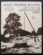 Lithuanian Book / Maži Padriki Kaimai Album 1980 - Livres, BD, Revues