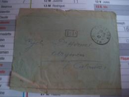 Courrier Port Payé PP TORTERON CHER ALBERT JOUOT Petites Charettes Agricoles - Vieux Papiers