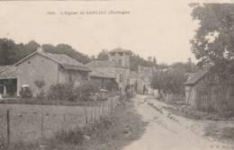 Sarliac  - L'églide  - San Recto-verso - Altri Comuni