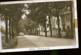 MALMEDY                                                ( Pas De Virement De Banque ) - Malmedy
