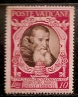VATICAN   N°   139 NEUF ** - Vatican