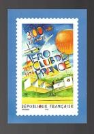 Calendrier Prévisionnel Des émissions Philatéliques De 1998 - Aéro Club De France 1898-1998 - La Poste - Calendriers