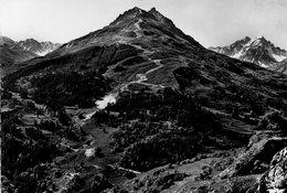 Valloire - Massif De La Sétaz Et Le Grand Galibier - Autres Communes