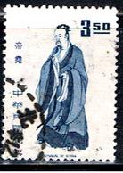 TAIWAN 79 // YVERT 844 // 1972 - 1945-... República De China