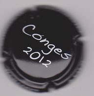 Capsule Champagne JANISSON_BARADON ( 56b ; CONGE 2012 ) {S11-19} - Champagne