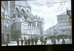 LOUVAIN                    ( Pas De Virement De Banque ) - Leuven
