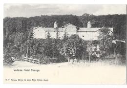 ROUMANIE Vederea Hotel Strunga - Rumänien