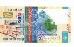 Kazakhstan 200 Tenge NEUF - Kazakhstan