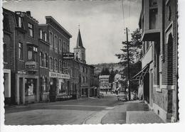 Barvaux Sur Ourthe - La Grand' Rue (voyagé ) Hôtel Mamelon - Autres