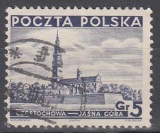 D8773 - Poland Mi.Nr. 315 O/used - 1919-1939 Republic
