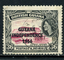 Guyane 1966 Y&T 240 ° - Guyane (1966-...)