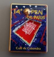 Open De Paris 14e - Tennis