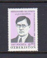 Uzbekistan - 1997 - Cholpon Mi.150 - MNH - Ouzbékistan