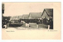Camp De Beverloo - Leopoldsburg (Camp De Beverloo)