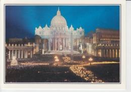 Vatican Saint Peter Square Unused - Vatican