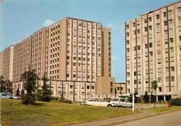 54 - VANDOEUVRE - C.H.U. DE BRABOIS - TOUR DROUET - Vandoeuvre Les Nancy